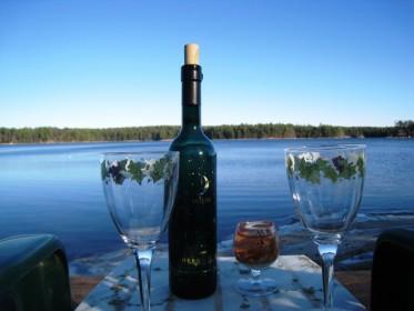 Big Island Pond Home For Sale