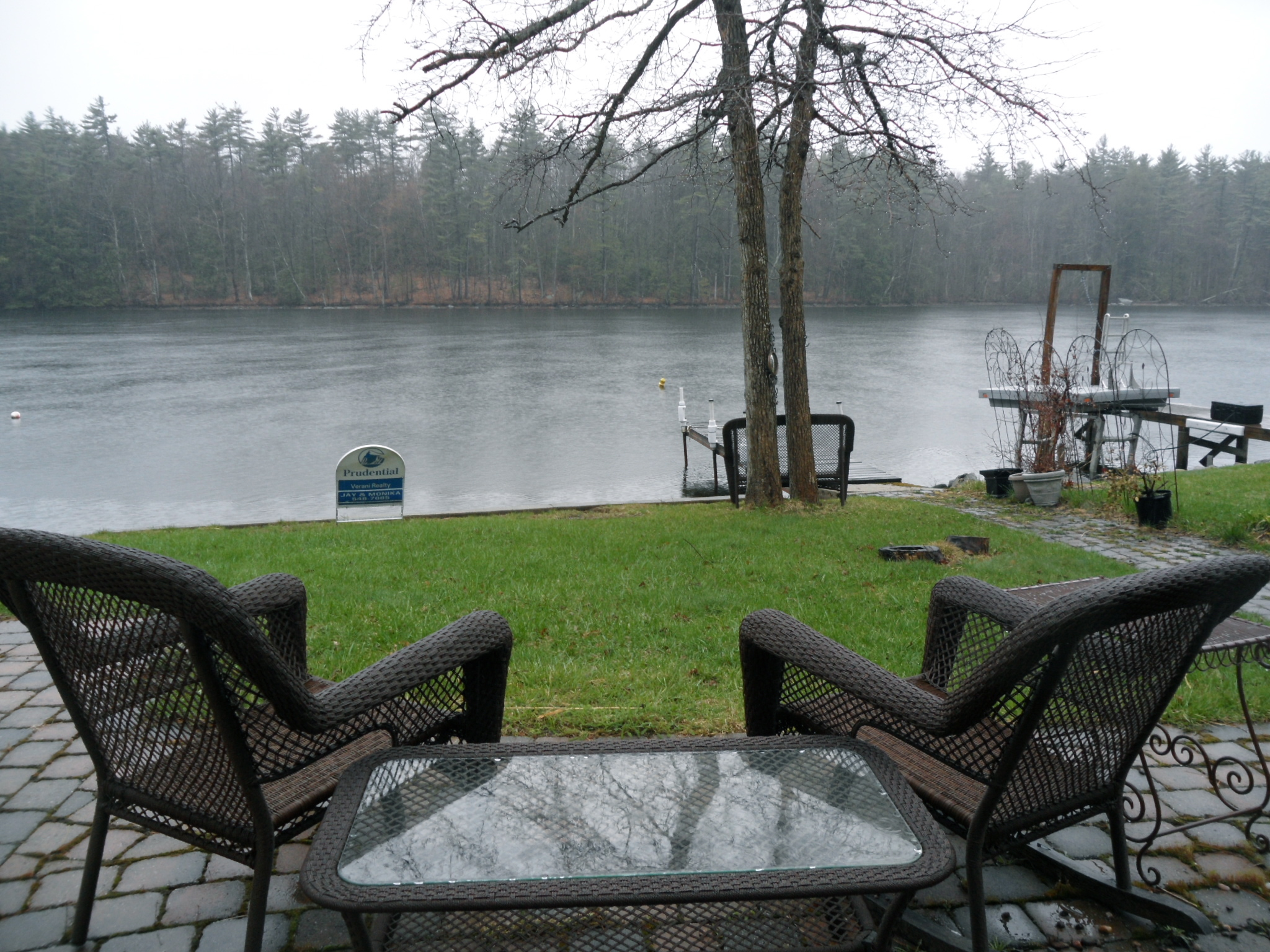 Big Island Pond Real Estate Market Report New Hampshire