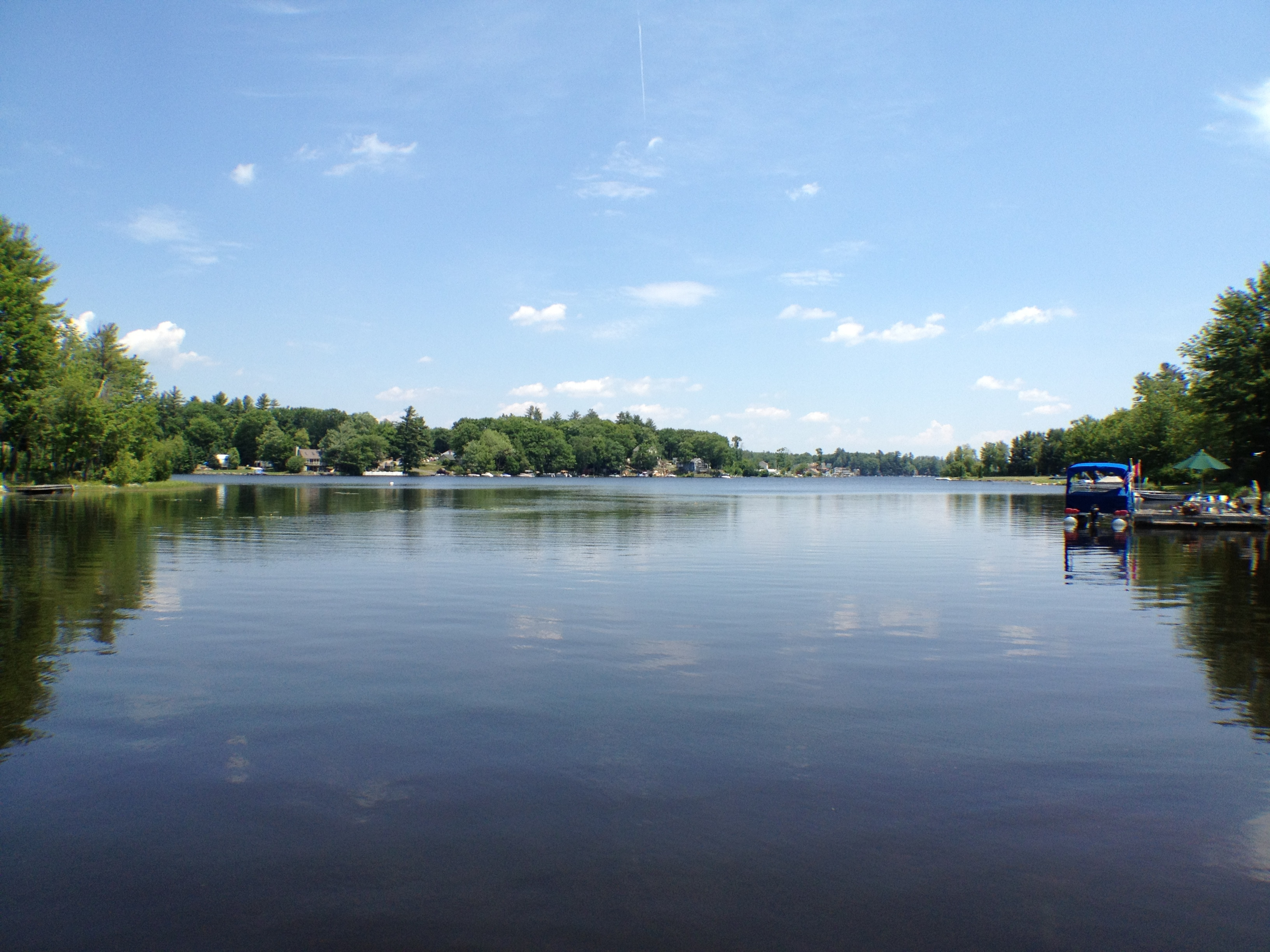 Southern New Hampshire Waterfront Homes For Sale