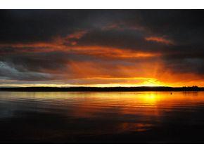 Sunsets Newington NH
