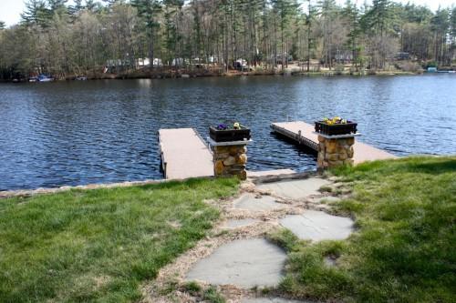 Open House Swains Lake