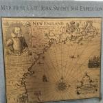 Rye Harbor State Park Captain John Smith Monument