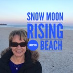 Silly REALTORS Chase the Snow Moon