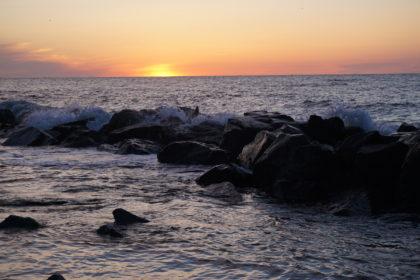 Hampton Beach Camping